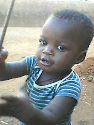Fight Kwashiokor and Marasmus in Chinseu