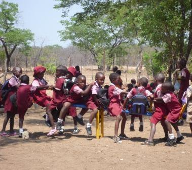 Mentor the Vulnerable Girl Child to Impact 1000s