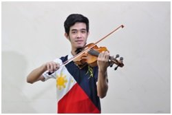 Uplifting Lives of Filipino Youth through Music