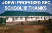 Build a School for 3,000 orphans in Rural Uganda