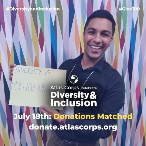 Atlas Corps Latin America
