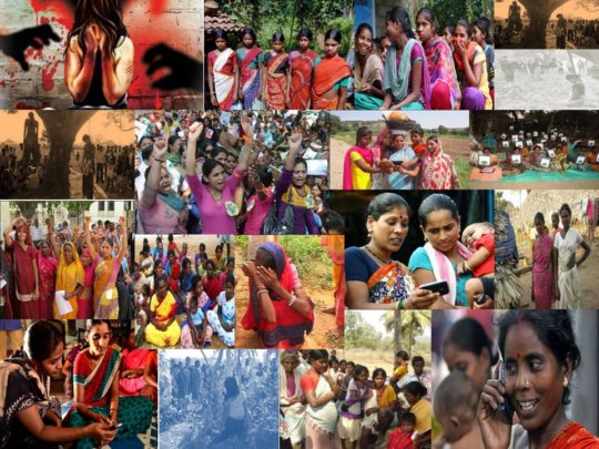 Life Security and Fearless Living of Women & Girls