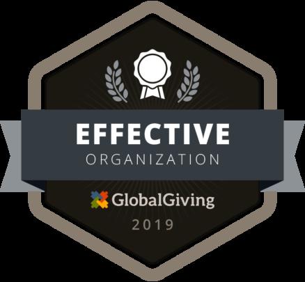 Effective Organization Badge