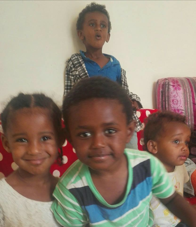 Emergency Aid to Stabilize Orphanages in Ethiopia
