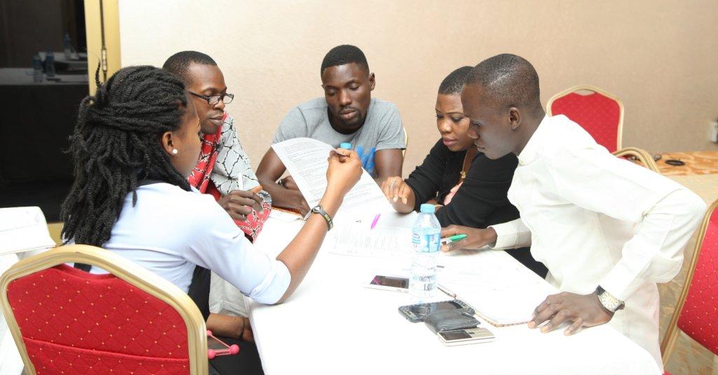 iLEAD Fellowship