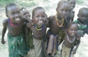 Support a Daasanach girl with School Fees in Kenya