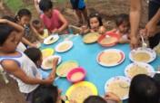 Feed Starving Children