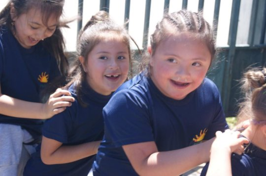 Inclusion for Special Needs Children in Ecuador