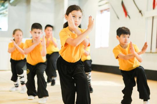 Shaolin Team Canada