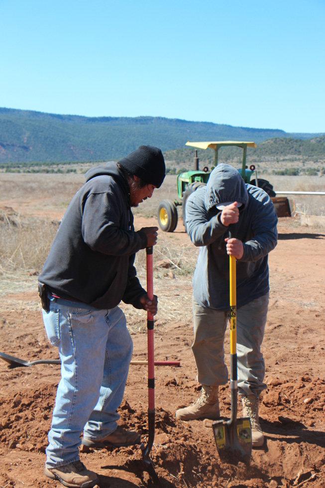 Train 3 Building Instructors for Apache Builds