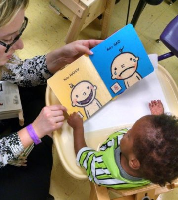 Bring Books About Special Needs to Young Readers
