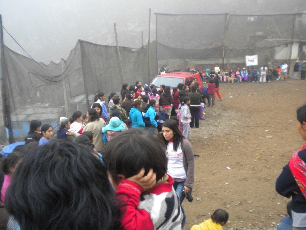 Pamplona Peru
