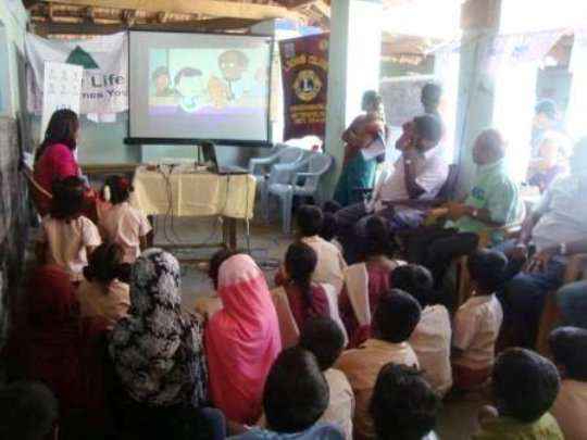 Awareness on Child Sexual Abuse