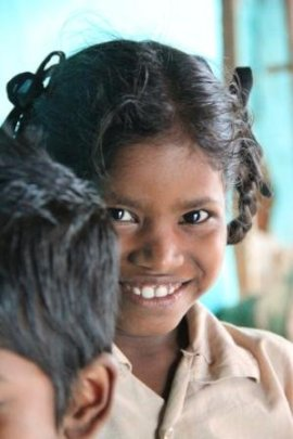 Ensure Education for 100 Child Laborers