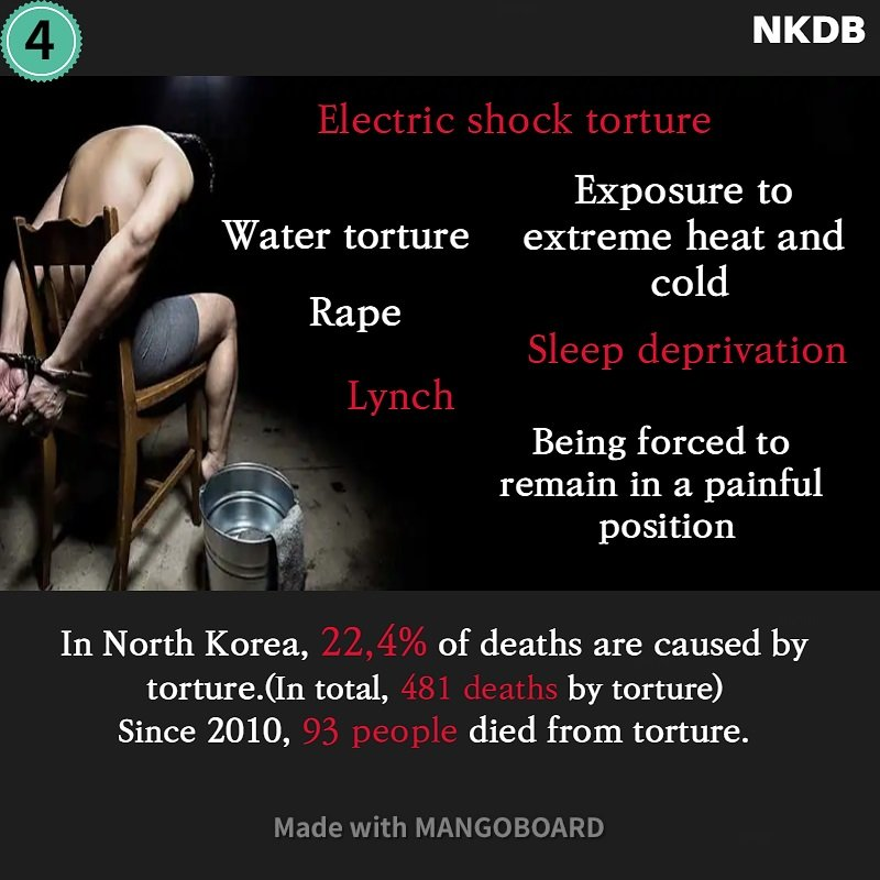 Storybooks by N. Korean Women Victims of Torture