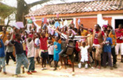 Filmmaking Program for Street Youth in Freetown