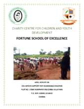 APRIL REPORT FOR EDUCATION OF CHILDREN IN NEED (PDF)