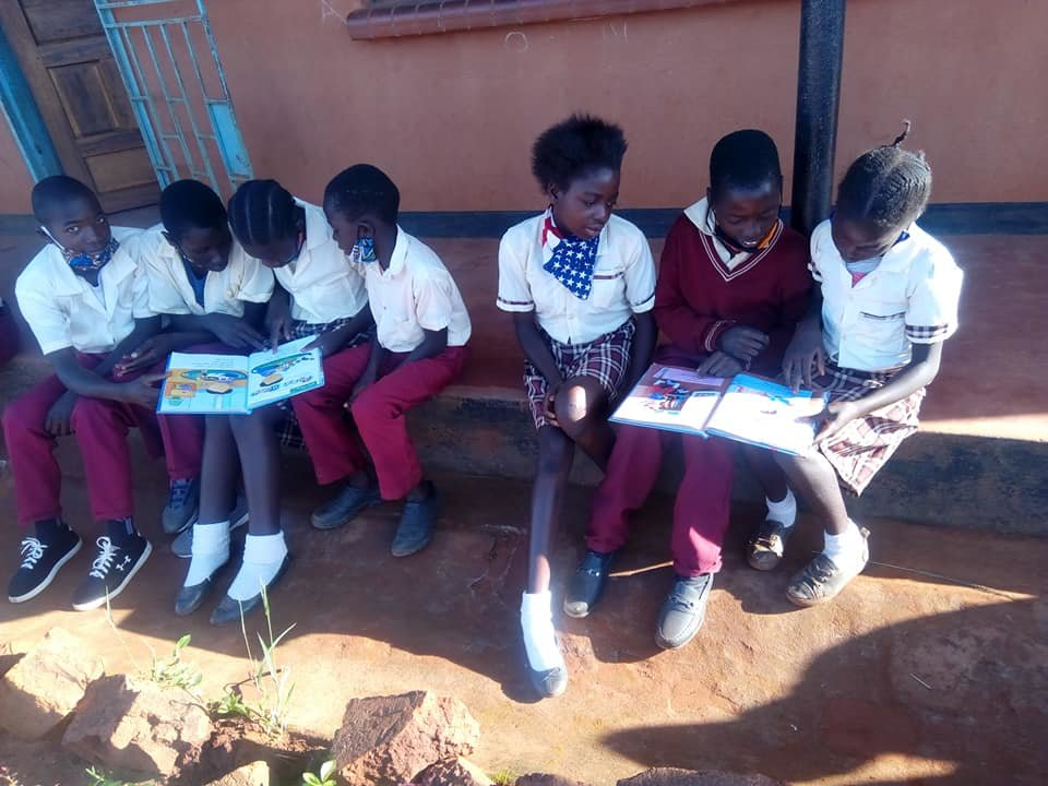 Help Provide Education to 300 Children in Need
