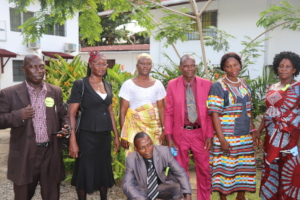 Integrity Idol Summit in Liberia