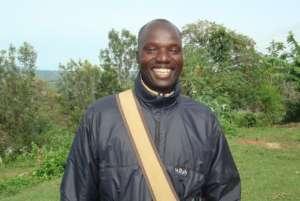 Healing Wounds of Deadly Conflict, Mt Elgon, Kenya