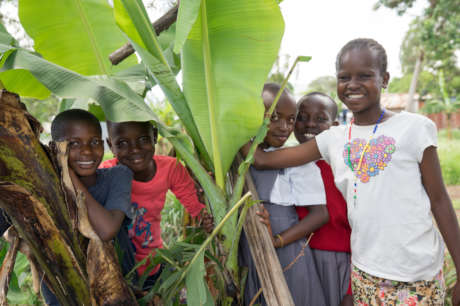Help Kenyan Girls Qualify for Secondary School