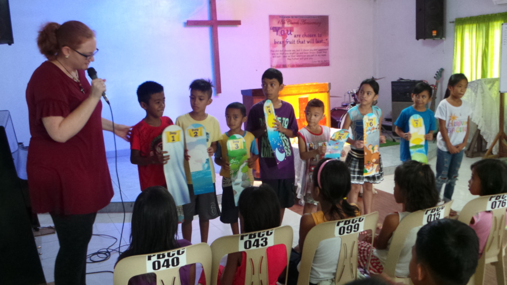 VBS in Olonagpo