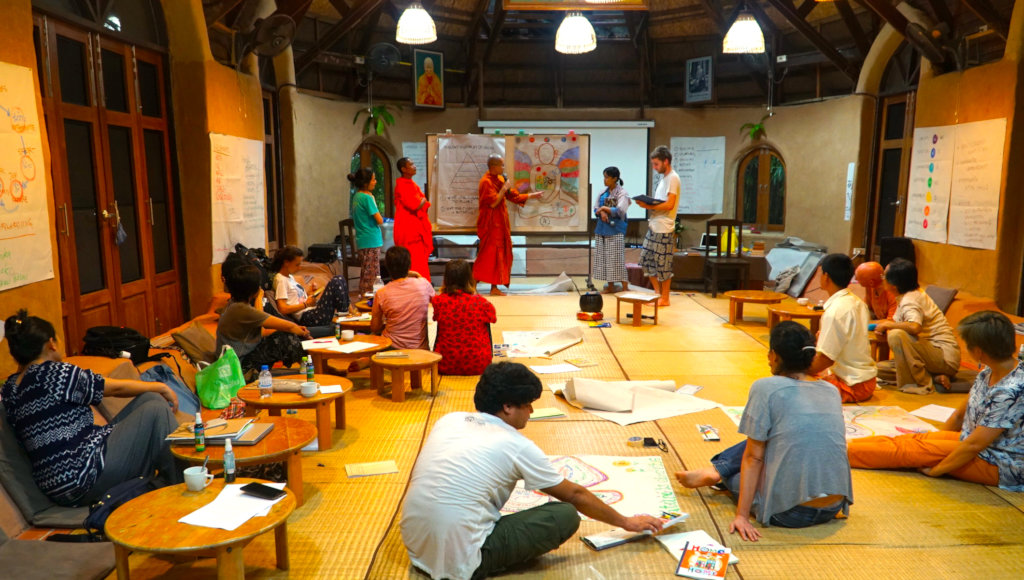 Empower Asian Leaders for Holistic Sustainability