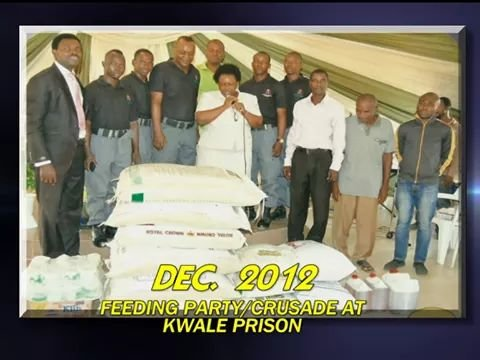 Halfway-house for 100 ex-inmate in Nigeria Prisons