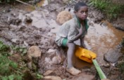 Help HOPE bring clean water to Chano Dorga