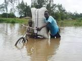 Support flood victims in Budalangi Kenya