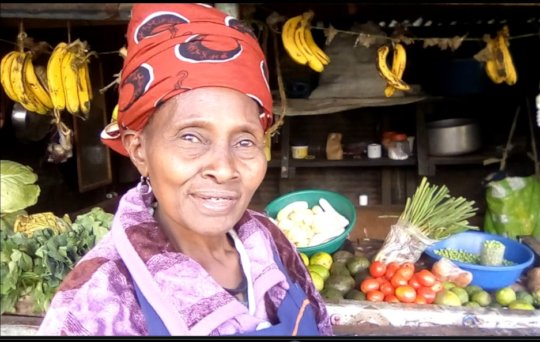 Help 80 vulnerable women to sustain themselves