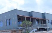 Maternity Ward for HIV+ Women in Kamenge, Burundi
