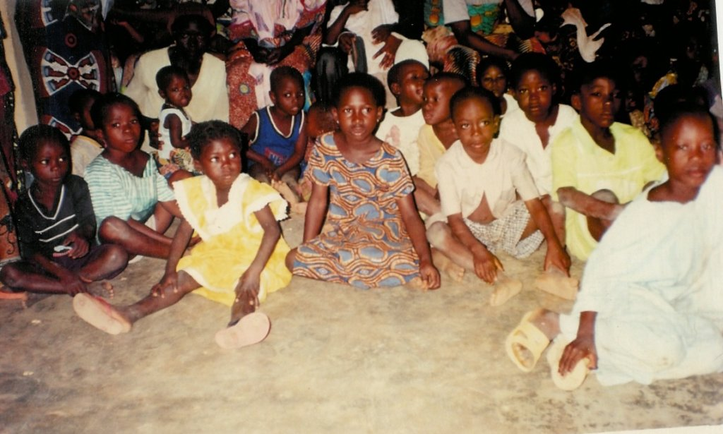 Protecting the health of AIDS Orphaned children