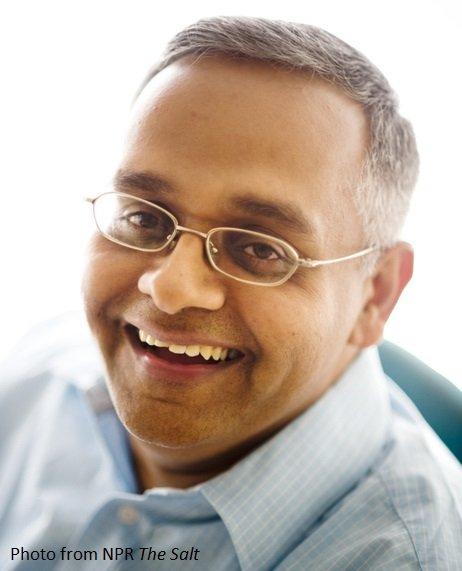 Shridhar Venkat