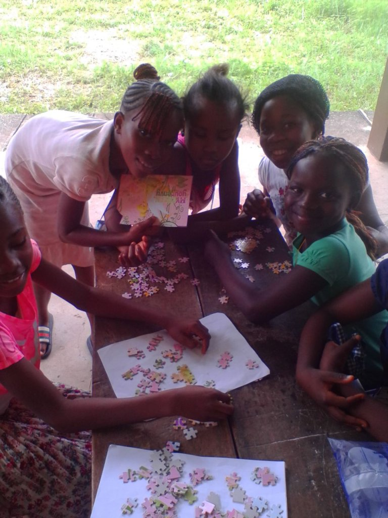 Support a Character-Building Summer Camp