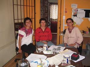 Staff Of Nepi Behna