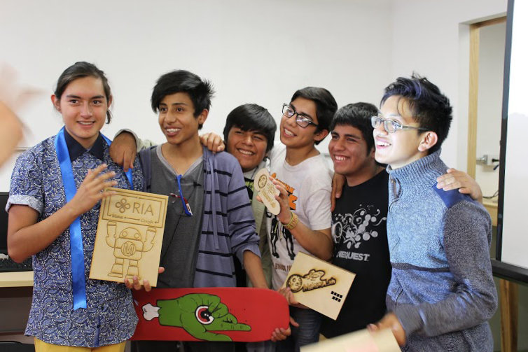 MakersLab 2.0: Empowering New Makers in Mexico