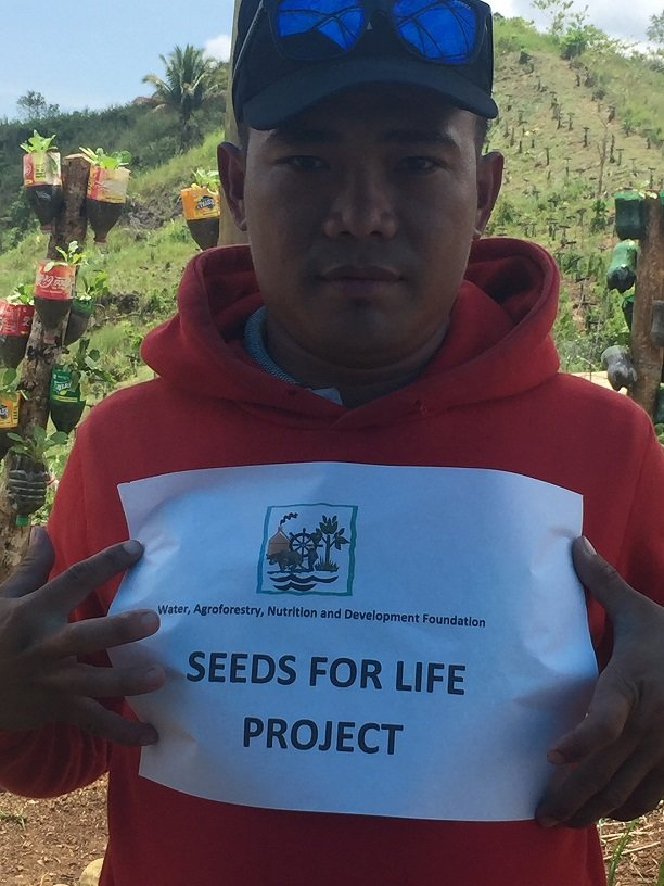 Seeds for Life Project