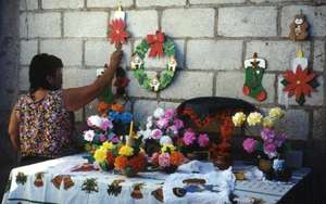 Single Mothers' Crafts in Guatemala City
