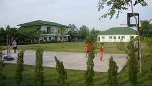 Good Life Home Campus