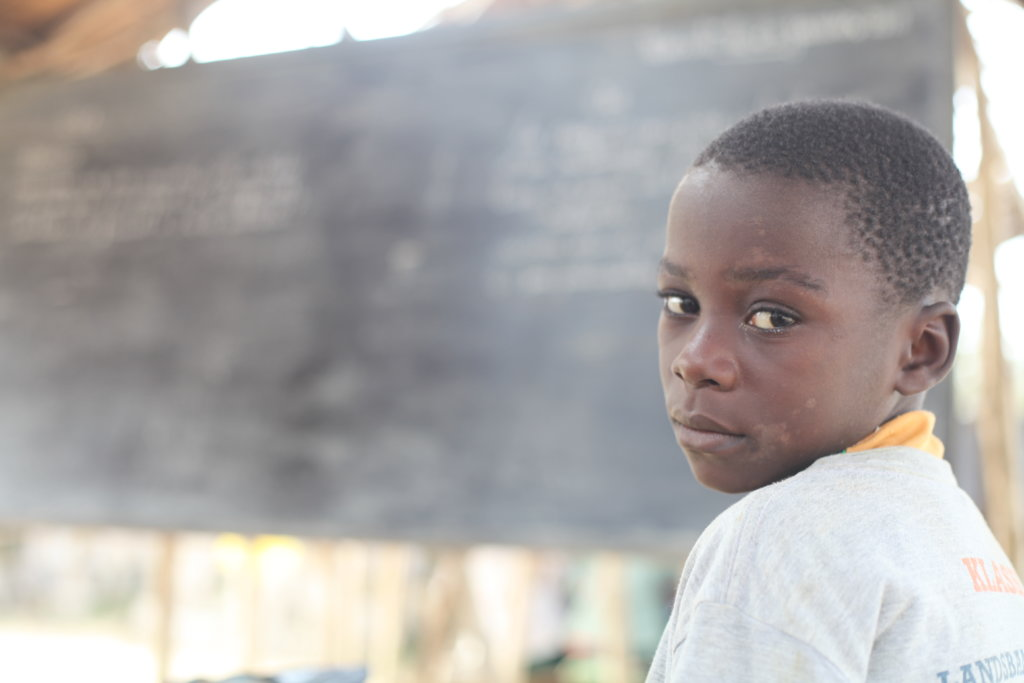 Help Send School Supplies to Displaced Kids