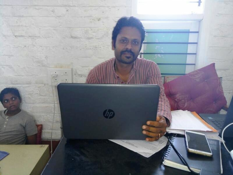 Help Procure 18 Computers for India rural schools!