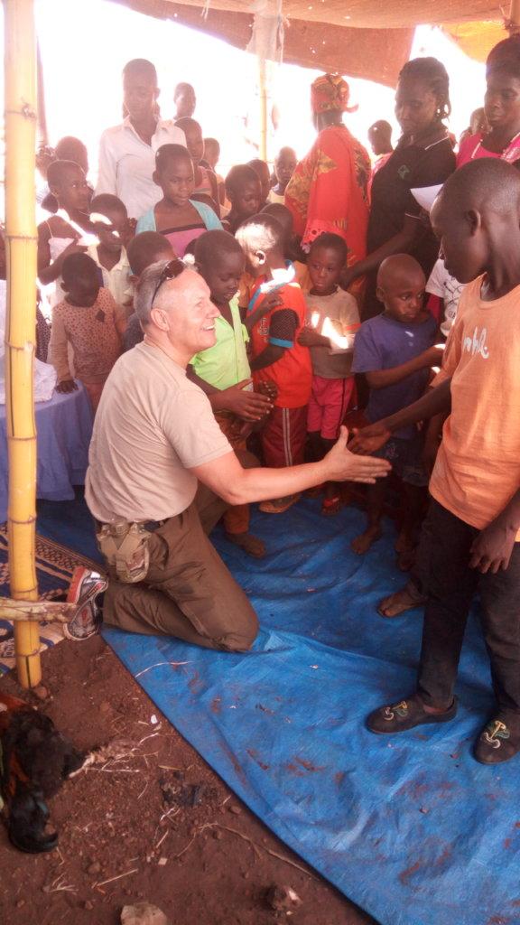 Build a school for 1000 needy children in Uganda