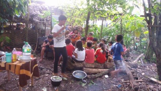 Mindanao Refugee Relief Fund