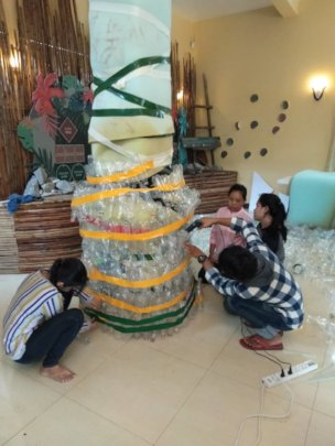 Creating the Tree of Life