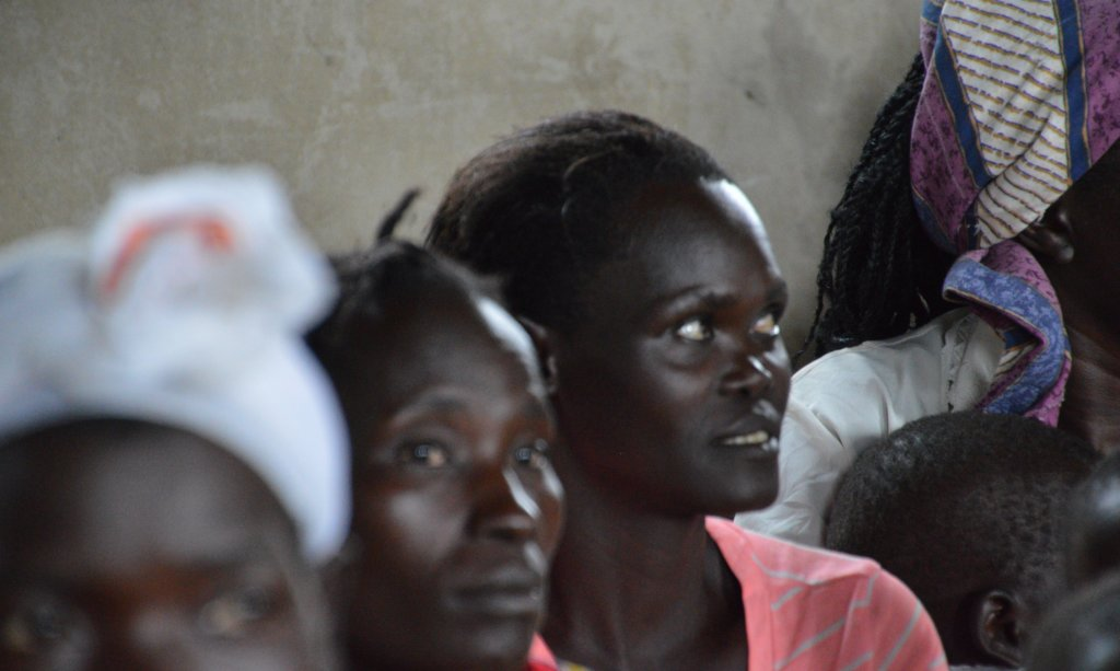 Empower 150 girls victims of violence in Uganda