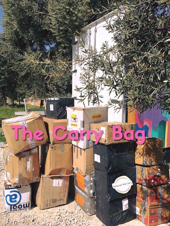 The Carry Bag