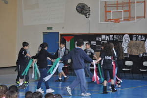 Commemorating the Nakba