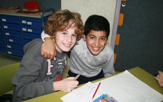 Primary School 6th-Graders