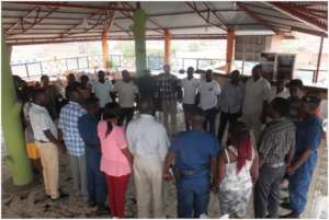 A dialogue for peaceful coexistence in Nyakabiga